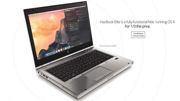 HacBook Elite th