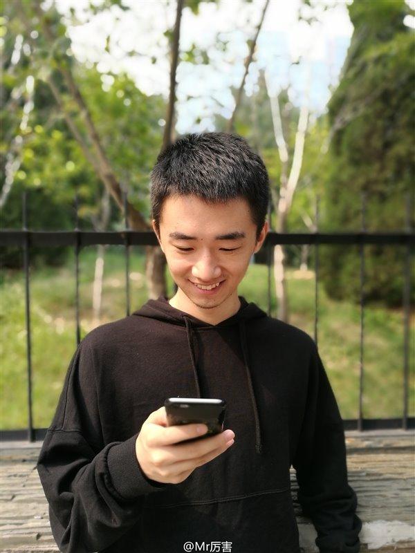 Huawei P9 camera test