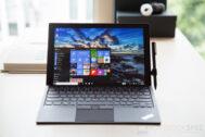 Lenovo ThinkPad X1 Tablet 2016 Review 51