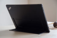 Lenovo ThinkPad X1 Tablet 2016 Review 56