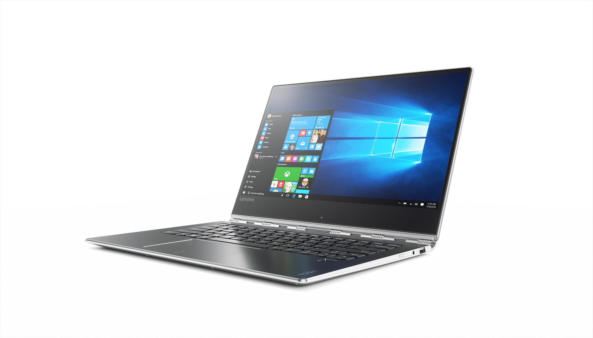 Lenovo Yoga 910 600 02 e