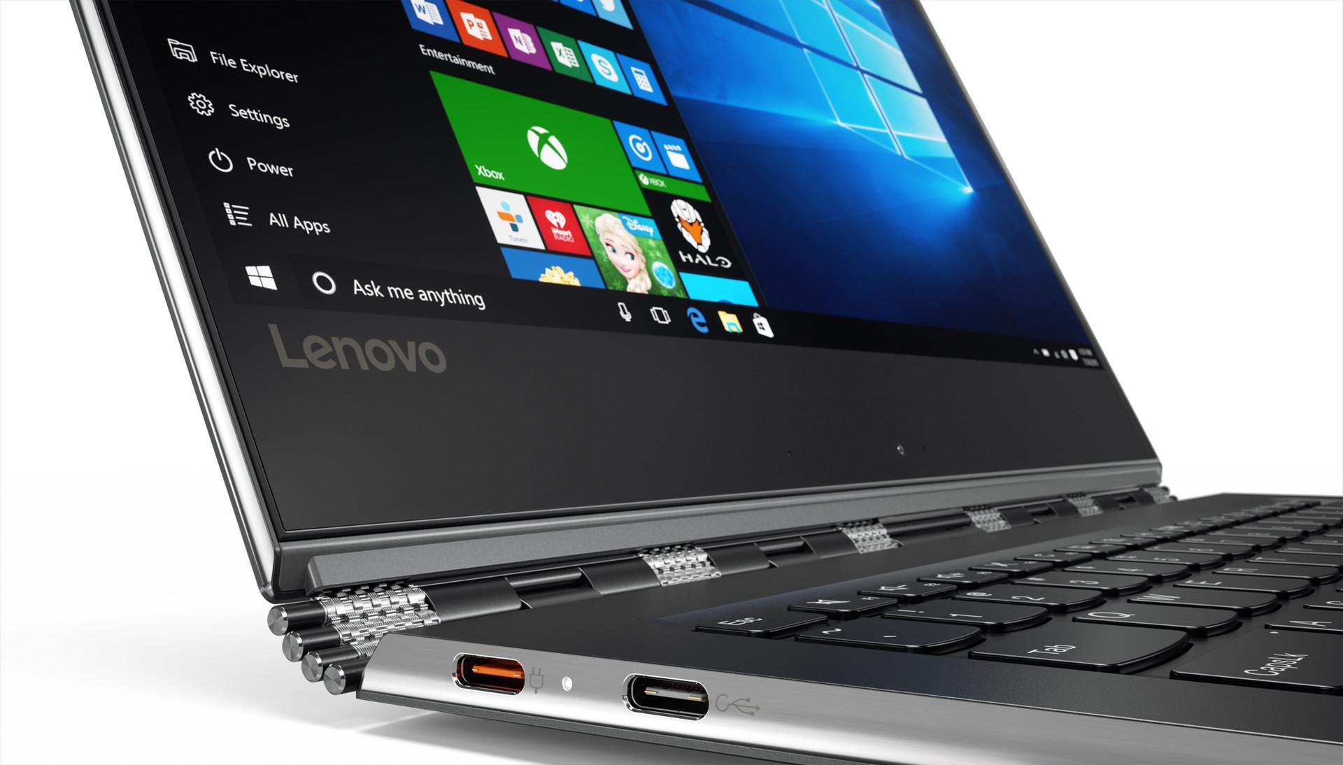 Lenovo Yoga 910 600 03 e