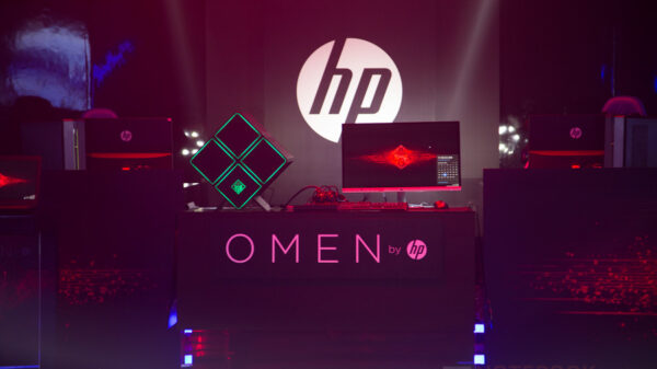 Preview HP OMEN 17 OMEN X 17