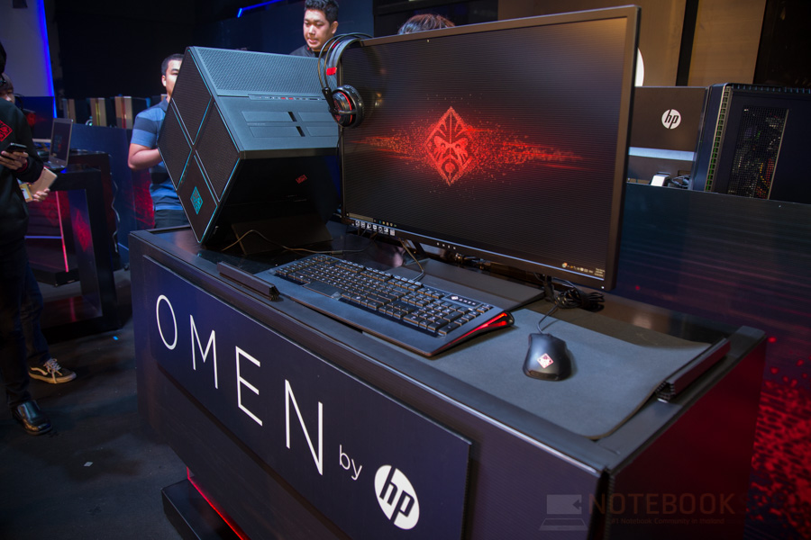 Preview HP OMEN 17 OMEN X 53 1