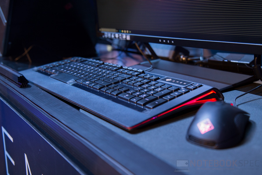 Preview HP OMEN 17 OMEN X 58