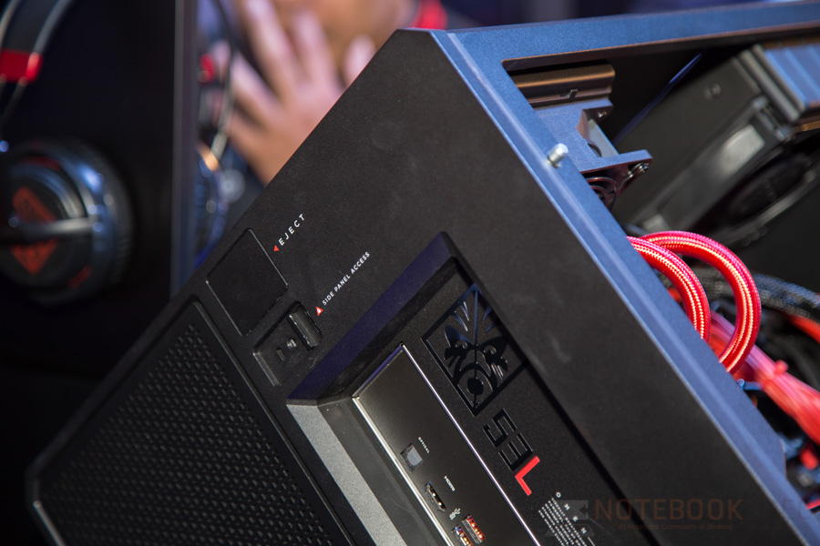 Preview HP OMEN 17 OMEN X 71