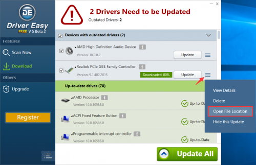 windows-driver-update-easy-driver-8