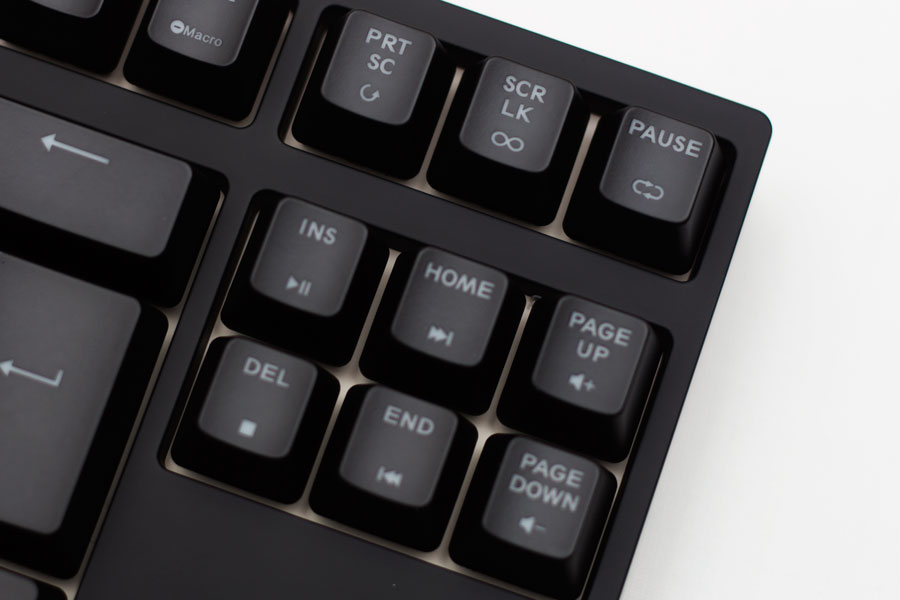 cooler master masterkeys pro s media keys