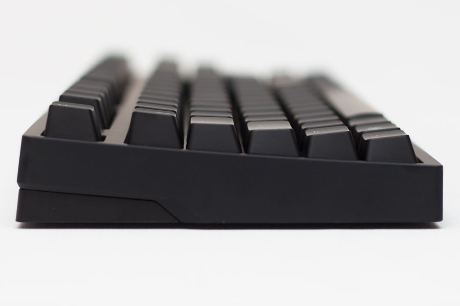 cooler master masterkeys pro s side view