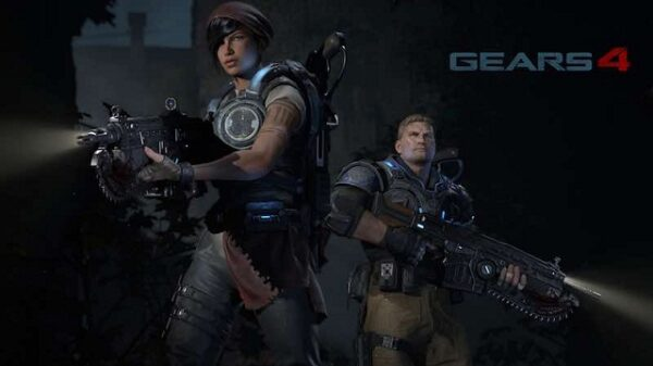 gears 4 characters ms