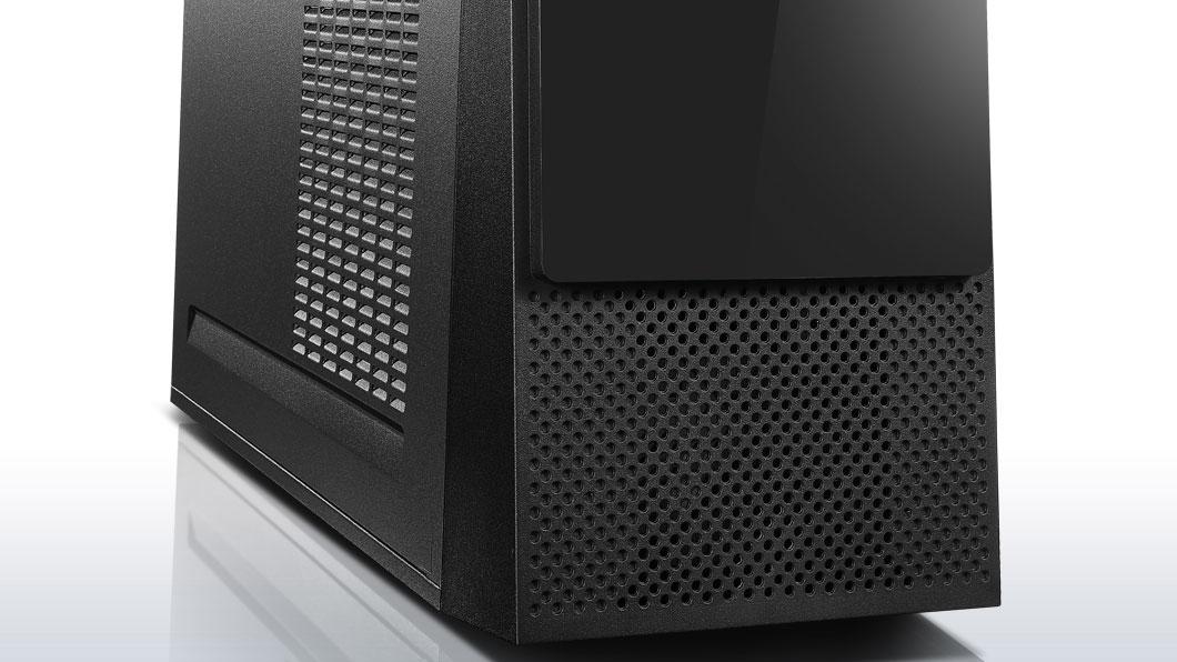lenovo desktop s510 tower front detail 4