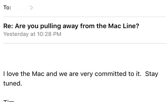 tim cook mac email 1