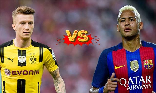 [Game 2016] เปรียบเทียบ FIFA 17 กับ PES 2017 สุดยอดเกมฟุตบอลแห่งยุคใครจะอยู่ใครจะไป!!