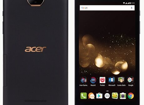 Acer Iconia Talk S 4G LTE Android tablet 600