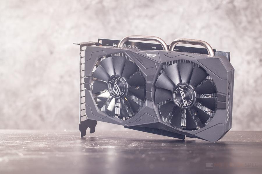 Asus AMD 460 11