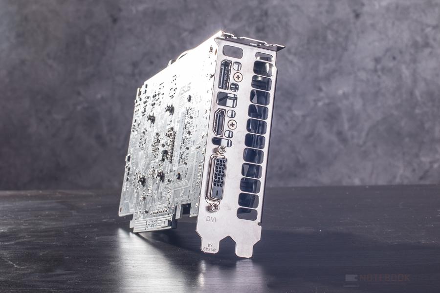 Asus AMD 460 6