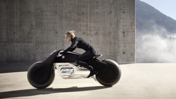 BMW Motorrad Vision Next 100 600 01