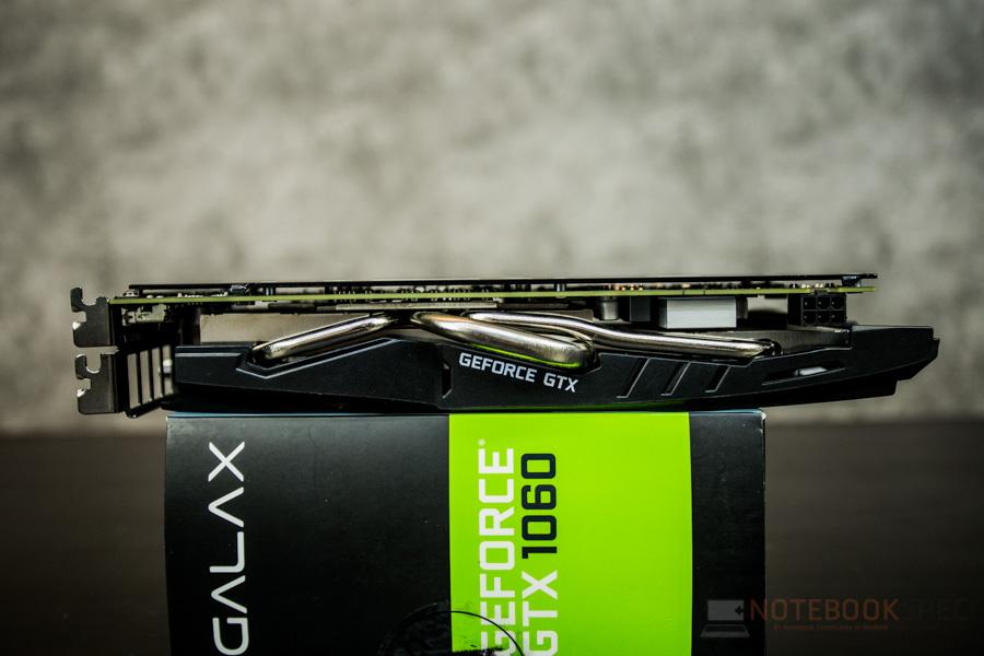 GALAX GTX1060 EXOC 8