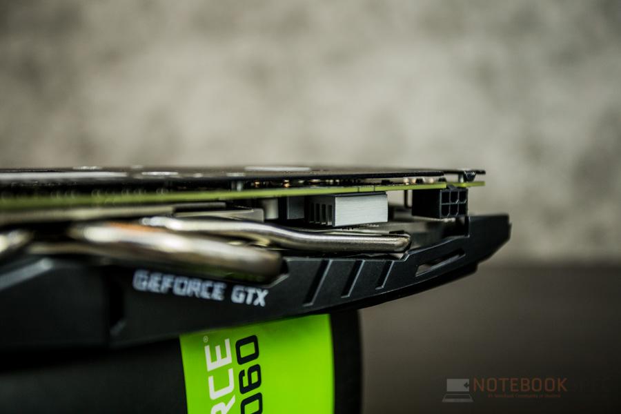 GALAX GTX1060 EXOC 9
