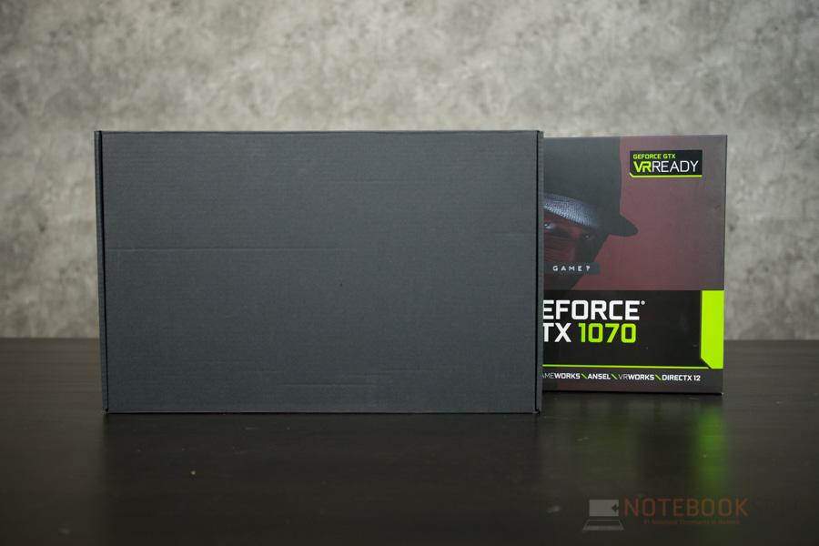 GALAX GTX1070 EXOC 3