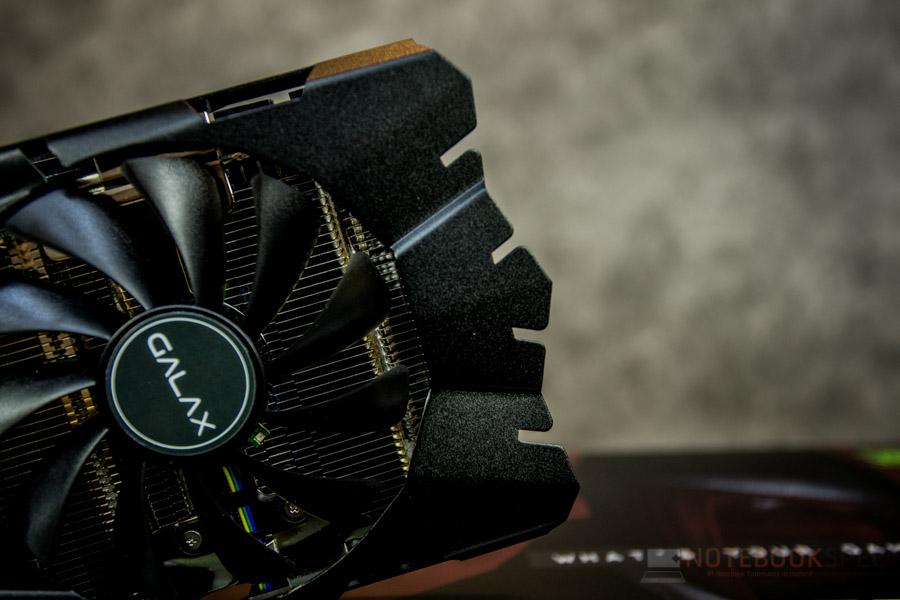 GALAX GTX1070 EXOC 9