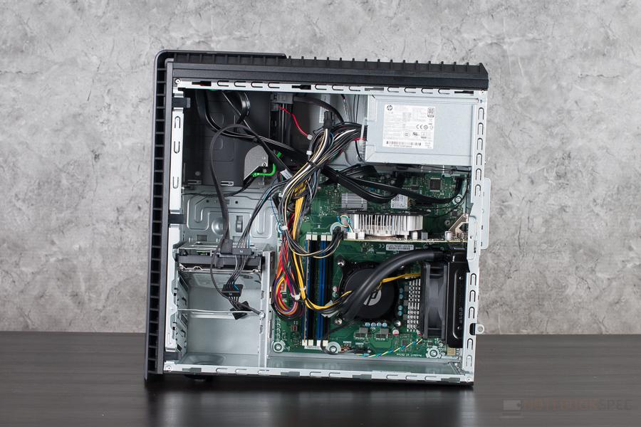 HP OMEN Gaming Desktop 13