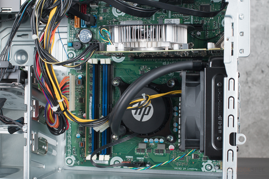 HP OMEN Gaming Desktop 15