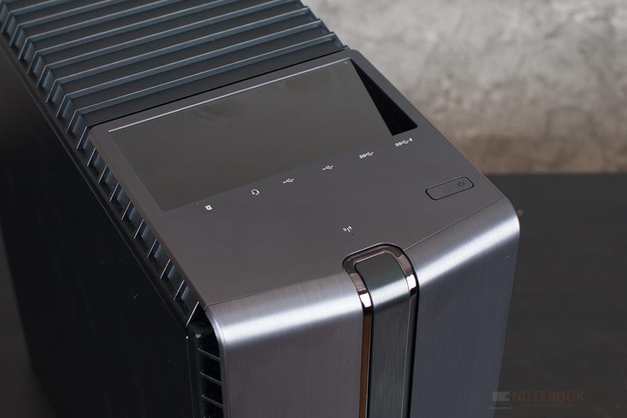 HP OMEN Gaming Desktop 17