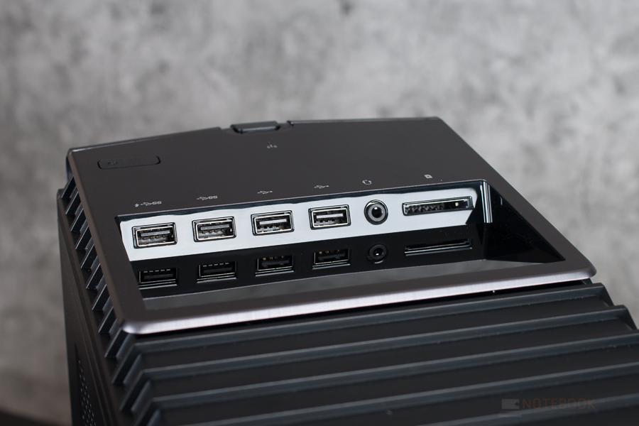 HP OMEN Gaming Desktop 18
