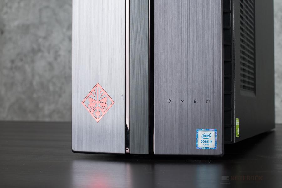 HP OMEN Gaming Desktop 2