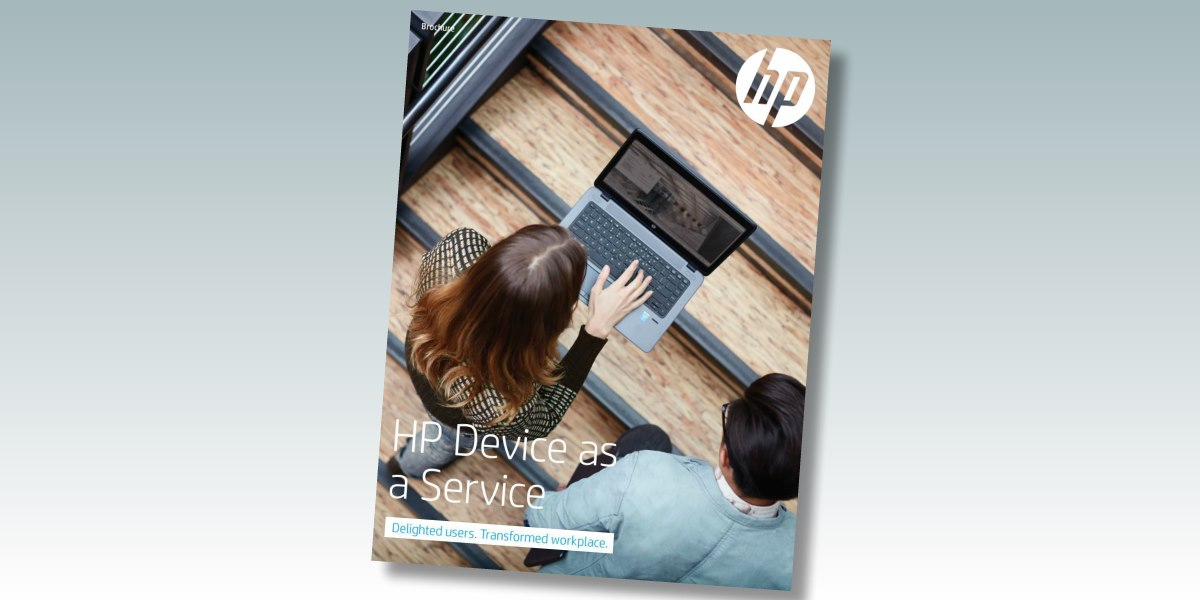 hp-device-as-a-service