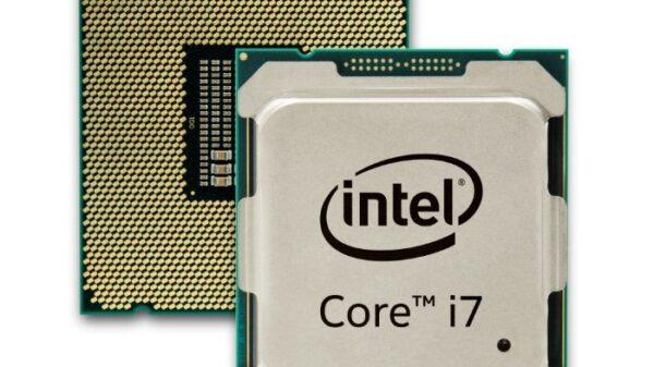 Intel Core i7 7700K benchmark leak Custom