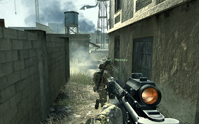moving_towards_hideout_location_charlie_dont_surf_cod4