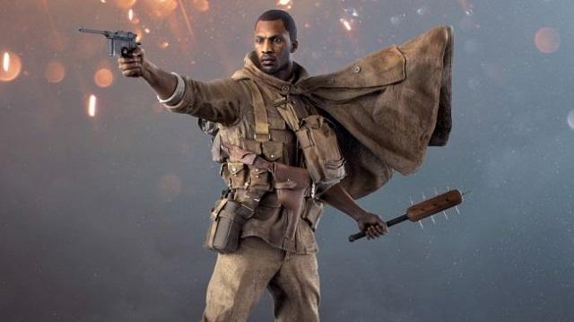 [Battlefield 1] เปิดเผยราคาการเช่าเซิร์ฟเวอร์บน PC และคอนโซลบอกเลยว่าแพงมาก!! เริ่มต้นวันละ 70 บาท