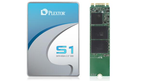 Plextor S1
