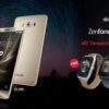 Zenfone 3 Deluxe Pre Order 2