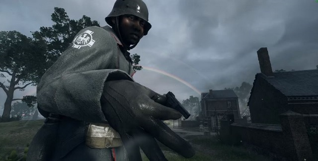 [Battlefield 1] อย่างนี้ก็มีนะ! ด้วยการโชว์ใช้ปืน Kolibri อาวุธจิ๋วจี๊ดขนาด 2.7 mm เปิดให้ใช้ได้ในเกมแล้ว