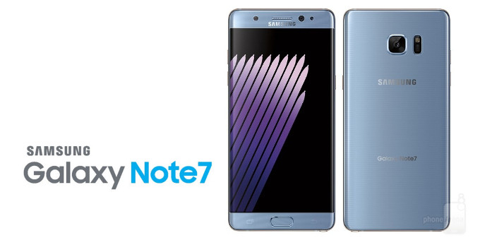 note-7-blue