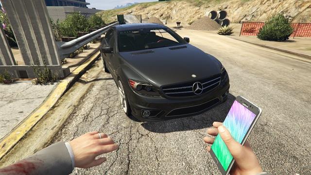 [Samsung] ไม่ปลื้ม!  ยื่นเรื่องแบนคลิปวีดีโอล้อเลียน Galaxy Note 7 ระเบิดในเกม GTA 5 บน Youtube