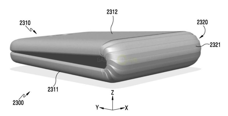 a-recent-patent-application-from-samsung-shows-a-smartphone-that-can-fold-over-itself-600-01