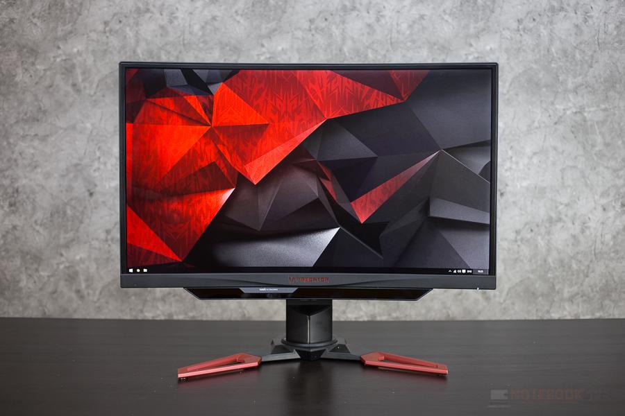 Acer Predator Z271G Tobbi 1