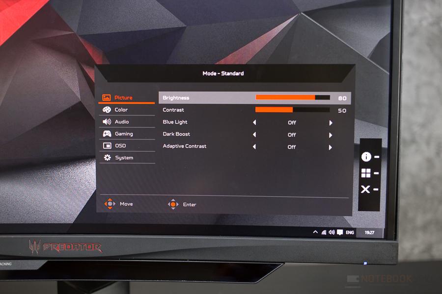 Acer Predator Z271G Tobbi 4