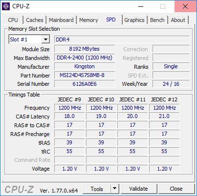 GS43VR CPUZ 5