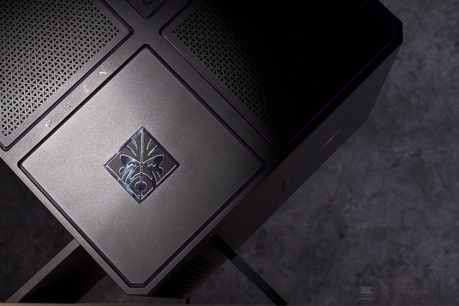 HP OMEN PC 14