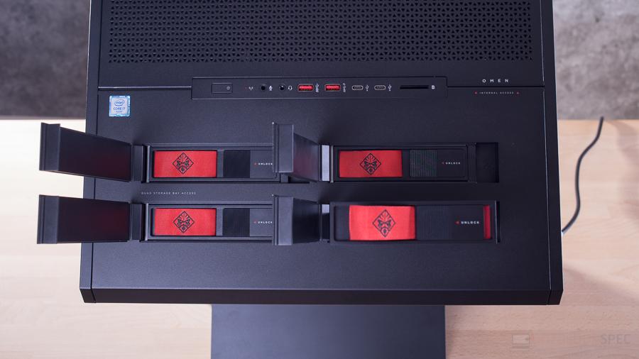 HP OMEN PC 15