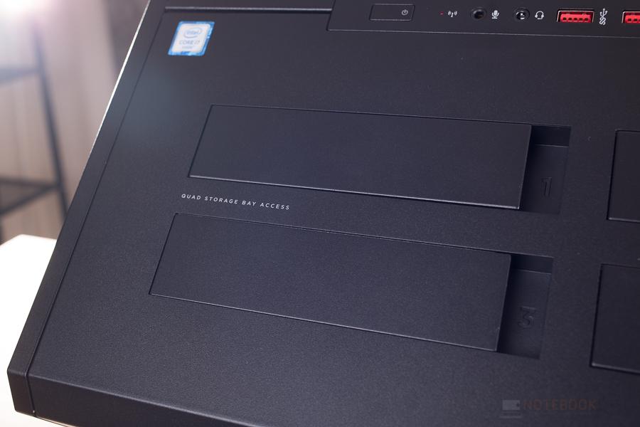 HP OMEN PC 20