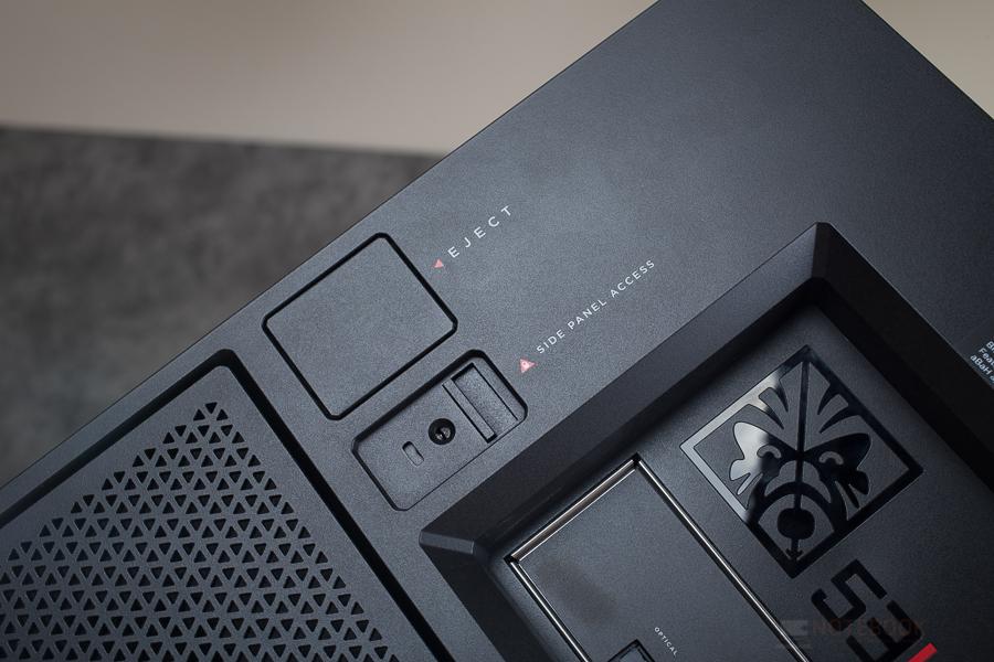 HP OMEN PC 36