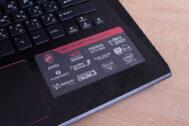 MSI GS43VR 6RE Phantom Pro 11 1