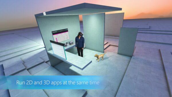 Microsoft reveals minimum PC specs for Windows 10 VR headsets 600 01