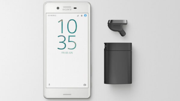 Sony Xperia Ear Assistant